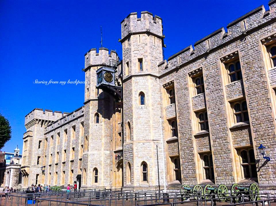 Tower of London, Best museums in London, Kohinoor diamond London, Crown Jewels London