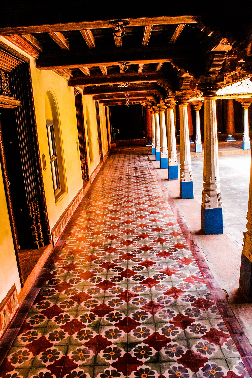 Chettinad, Chettinad architecture, things to do in Chettinad, Chettinad villages, Chettinad museum, Chettinad tours