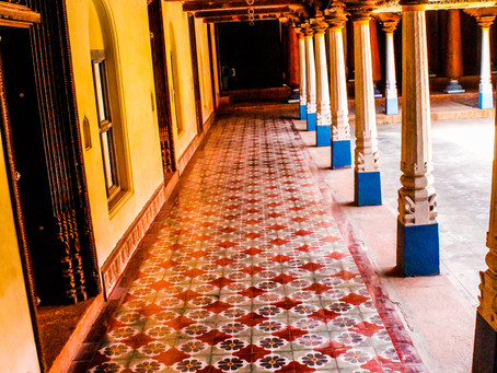 Exploring Chettinad-Your Essential guide