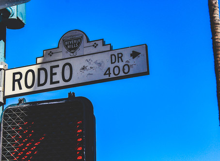 10 Free things to do in Rodeo Drive