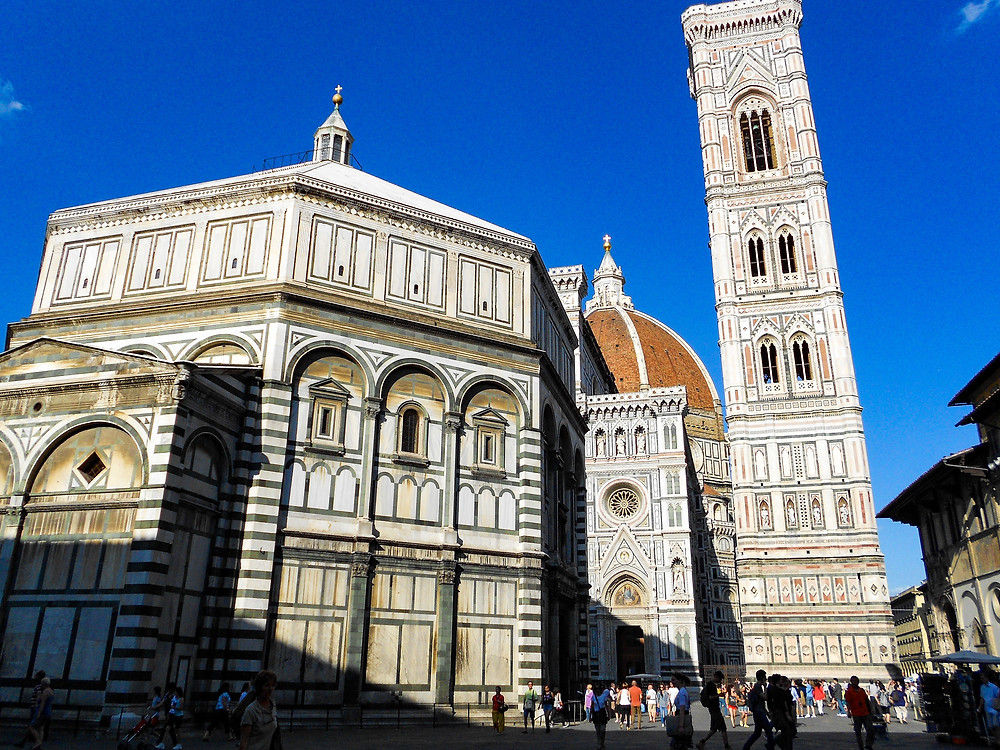 Brunelleschi's Dome, Florence, Things to do in Florence, Florence sightseeing, Florence architecture, Florence budget sights, best views in Florence, Piazza Duomo