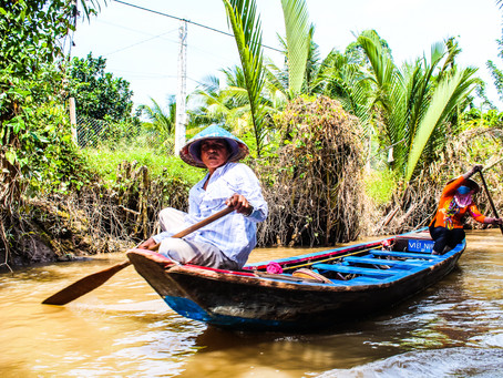 Day trips from Ho Chi Minh City