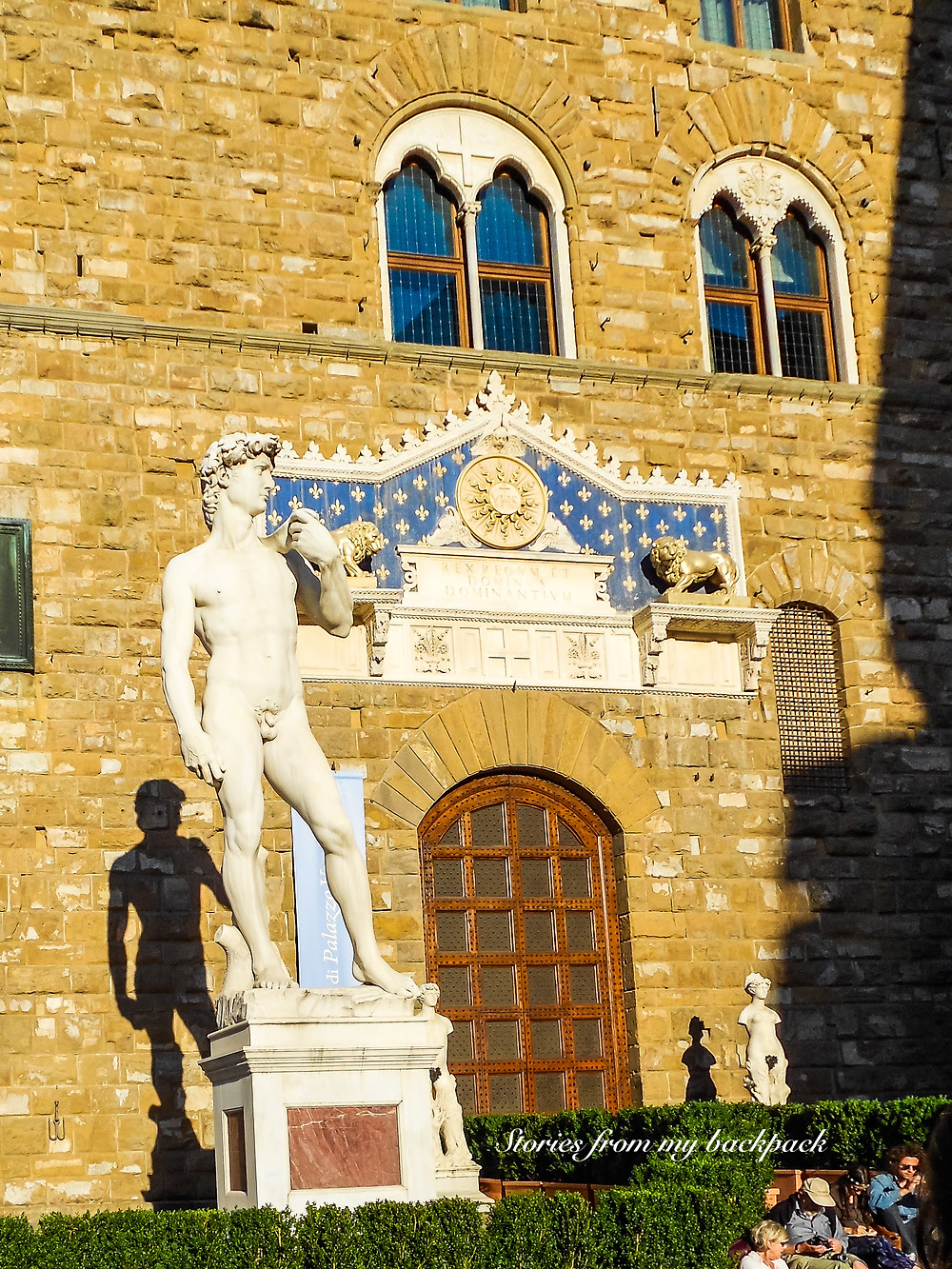 Piazza della Signoria, Michelangelo, David by Michelangelo, Most famous works of Michelangelo, Best things to see in Florence, Where to stay in Florence, Where to eat in Florence, Most famous artworks in Italy