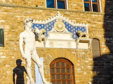 17 Offbeat Things to do in Florence!