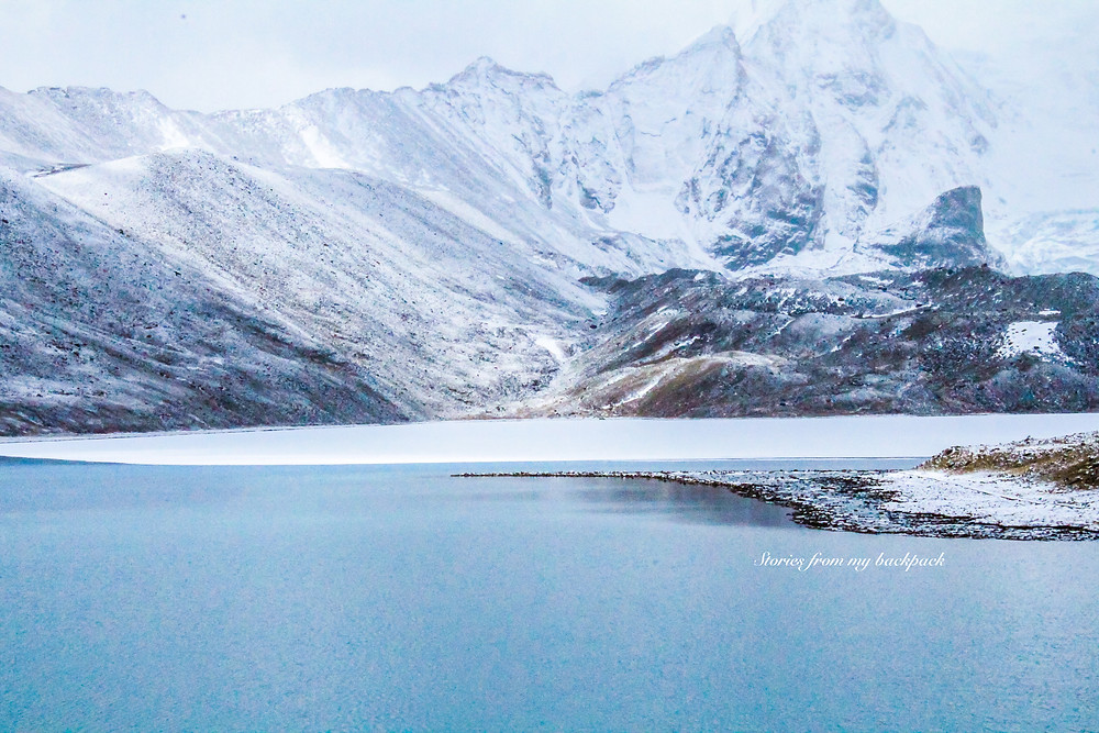 Gurudongmar lake, how to reach gurudongmar lake, weather in gurudongmar lake today, temperature at gurudongmar lake, Sikkim tourism, chota valley