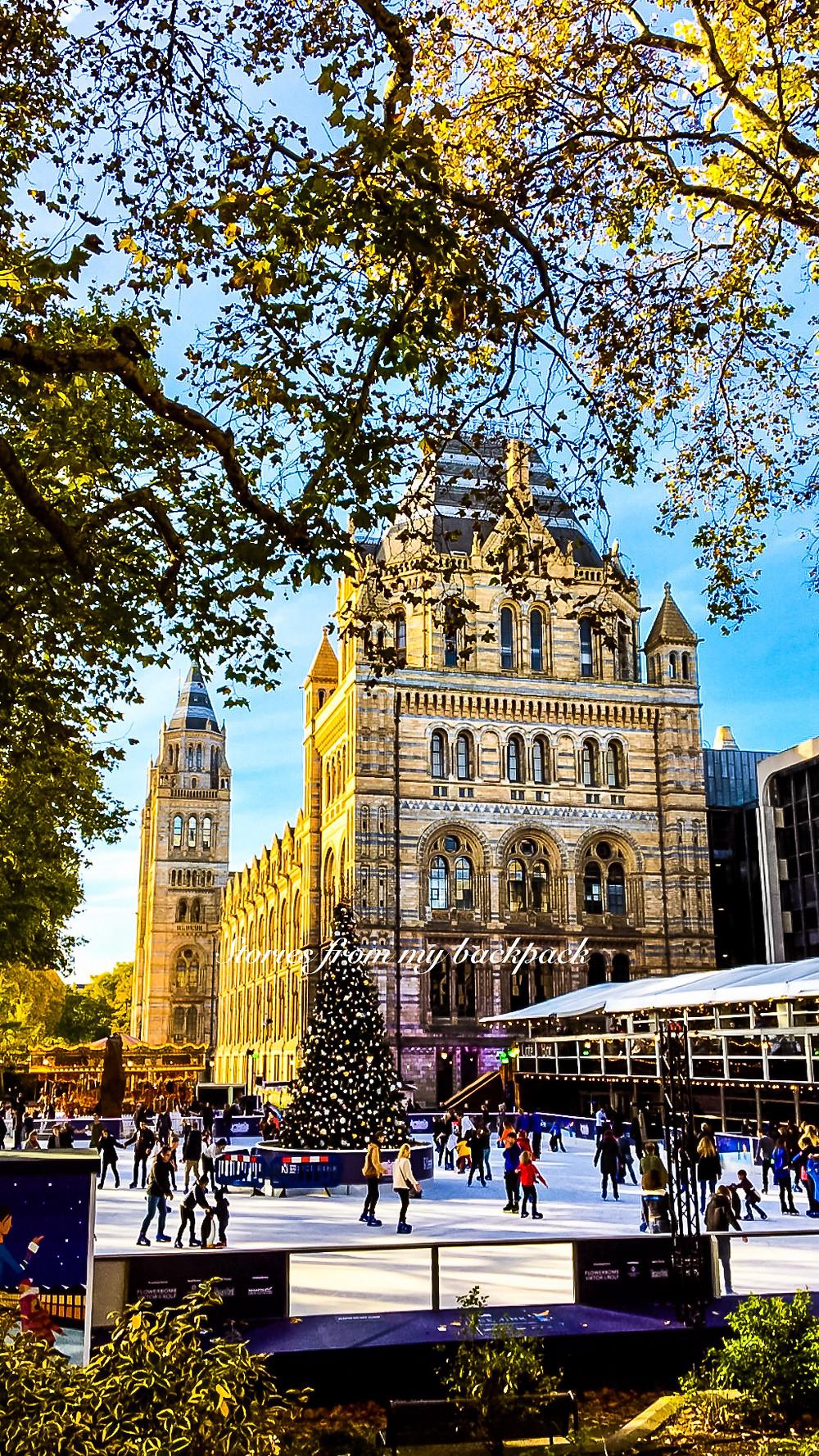 Kensington, Best neighbourhoods in London, Pretty neighbourhoods in London, Beautiful streets in London