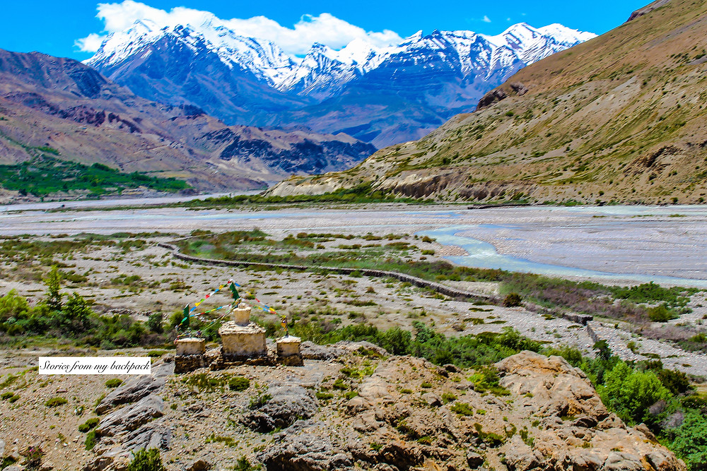 how to deal with AMS, AMS in spiti, weather in spiti, best time to travel to spiti, what to pack for a trip to spiti, things you need to know before booking a trip to spiti, solo trip to spiti, atm in spiti