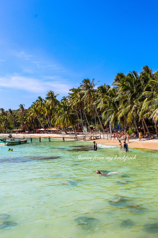 May Rut Island, pho Quoc, Phu Quoc island, Vietnam beaches, Best beach in Vietnam, Vietnam sightseeing