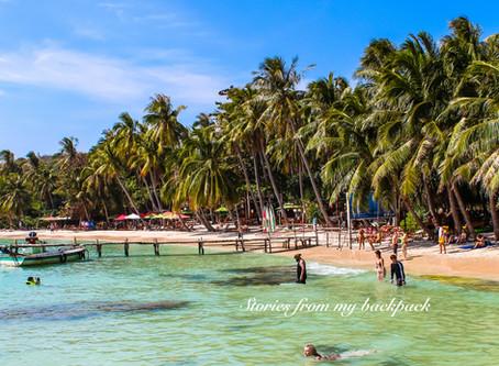 Phu Quoc Island, Vietnam- A complete guide!