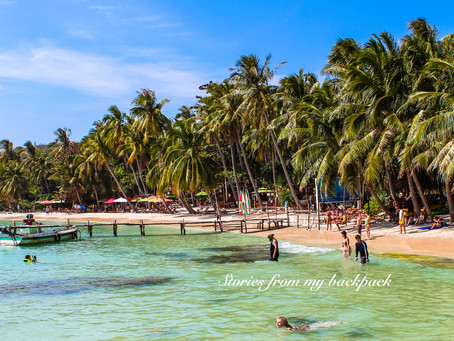 Phu Quoc Island, Vietnam- A complete guide!