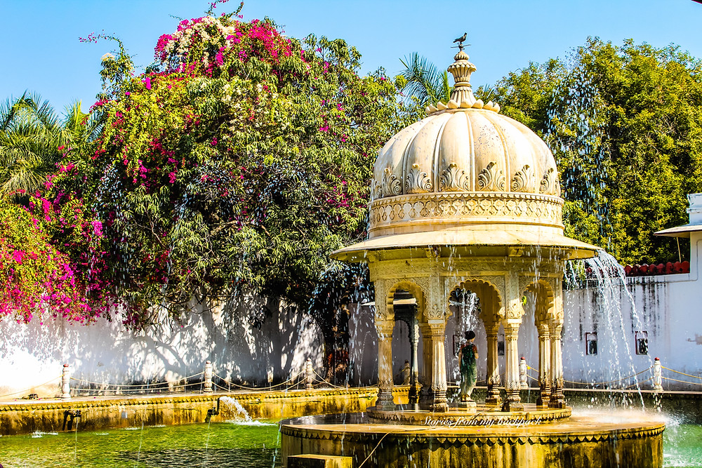 Saheliyon ki Bari, gardens in Udaipur, What to see in Udaipur, Things to do in Udaipur, Shopping in Udaipur