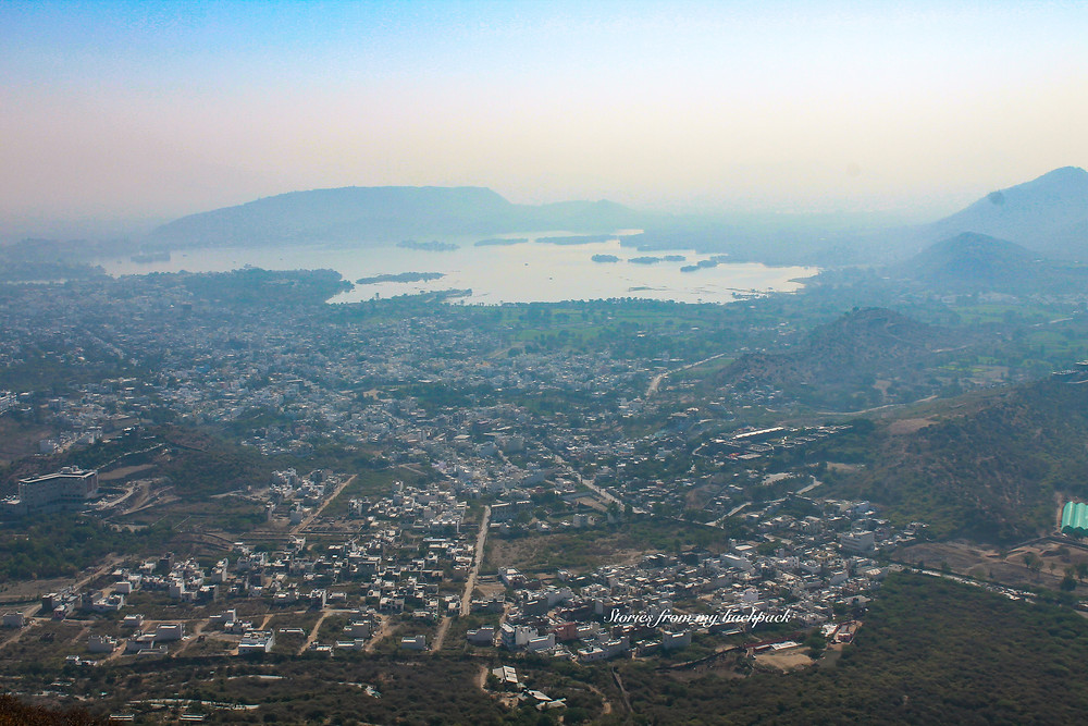 Monsoon Palace, Is sit worth visiting the monsoon palace in Udaipur, Udaipur things to do, best views of Udaipur
