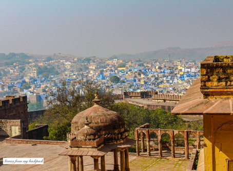 All you need to know about Jodhpur
