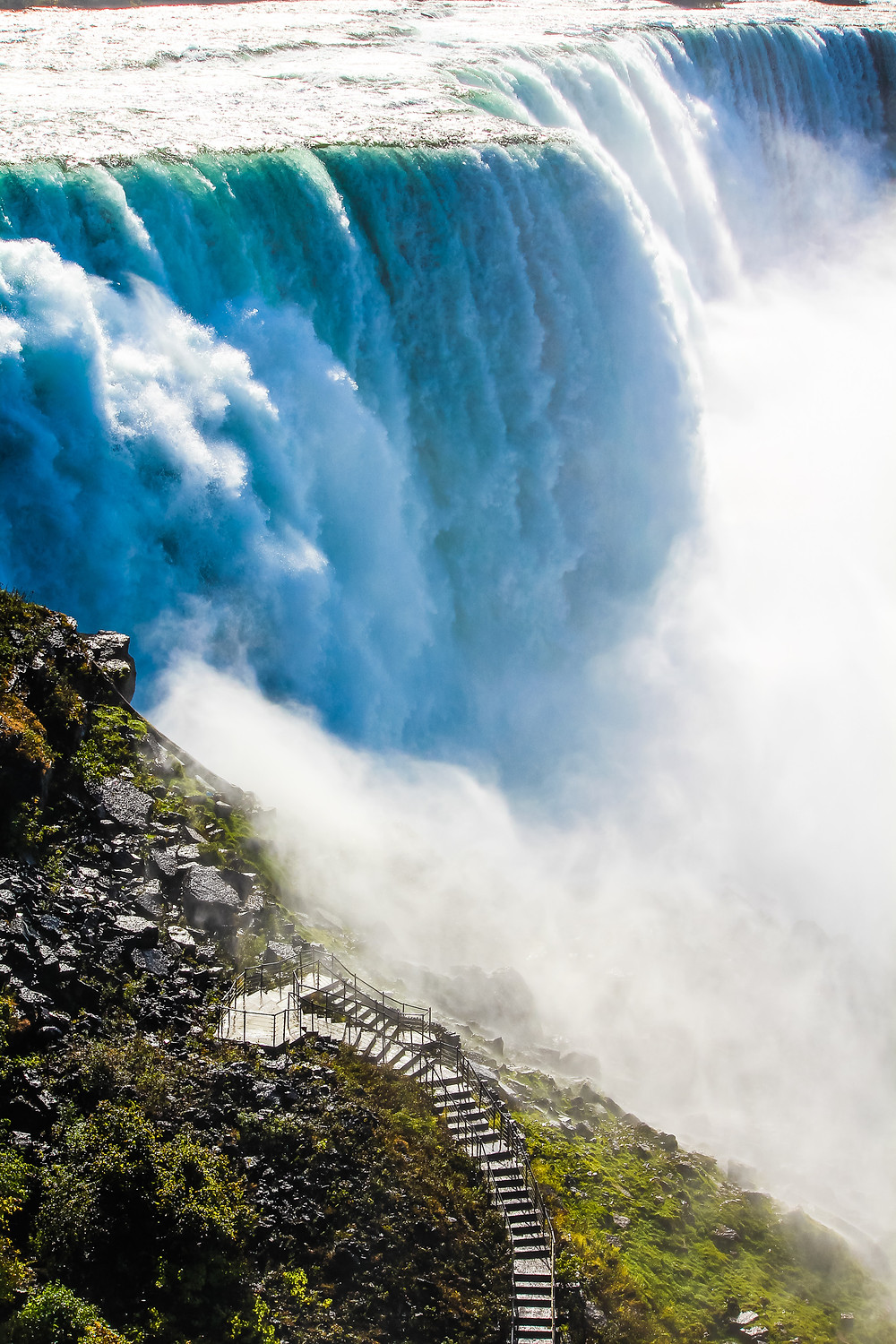 maid of the mist, cave of the winds, Niagara Falls attractions, Niagara Falls New York, Niagara Falls things to do