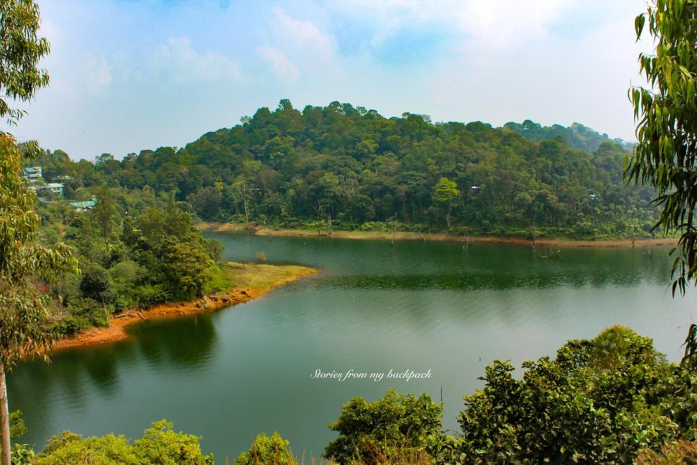Banasura lake, Wayanad, Wayanad things to do, Wayanad sightseeing, adventure travel in Wayanad