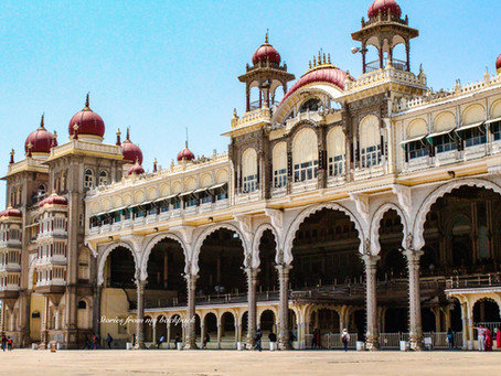 Mysore -the essential guide!