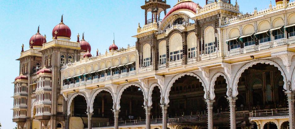 Mysore -the essential guide!