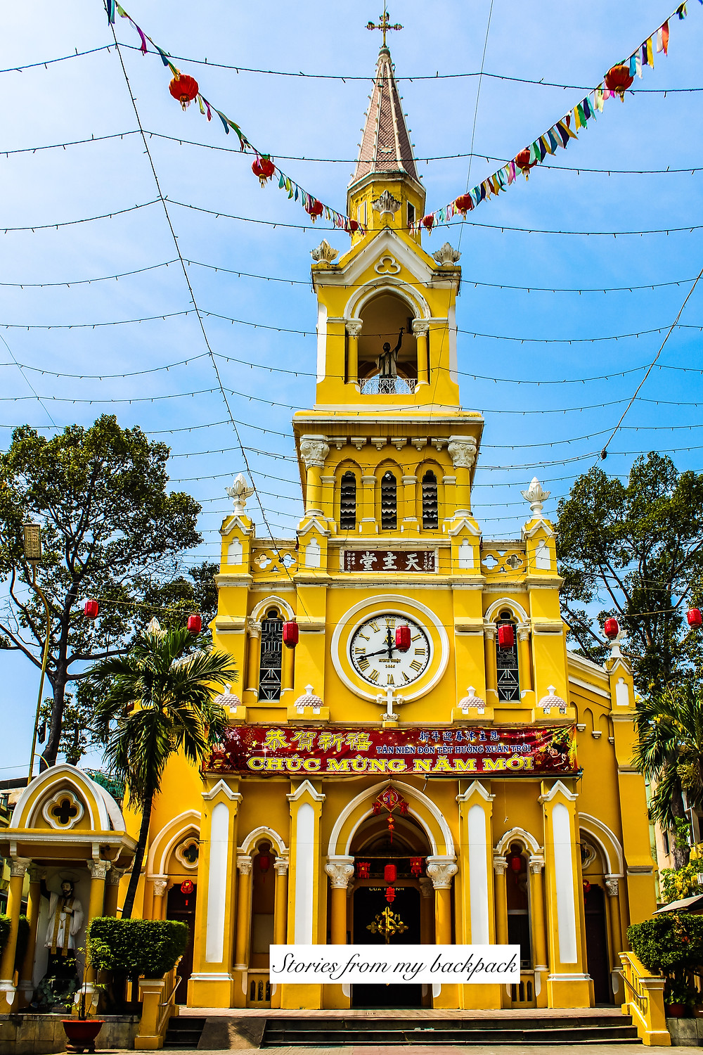 Cholon, Cho Lon, Saigon Chinatown, Ho Chi Minh city china town, things to do in china town, things to do in ho Chi Minh city, chinese architecture in Vietnam