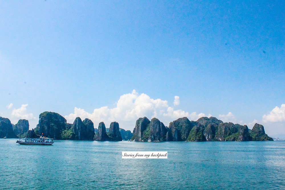 Ha Long Bay, Hanoi, Vietnam road trip, road trip from Hanoi, ha long bay natural wonder, things to do in ha long bay, how to get to ha long bay