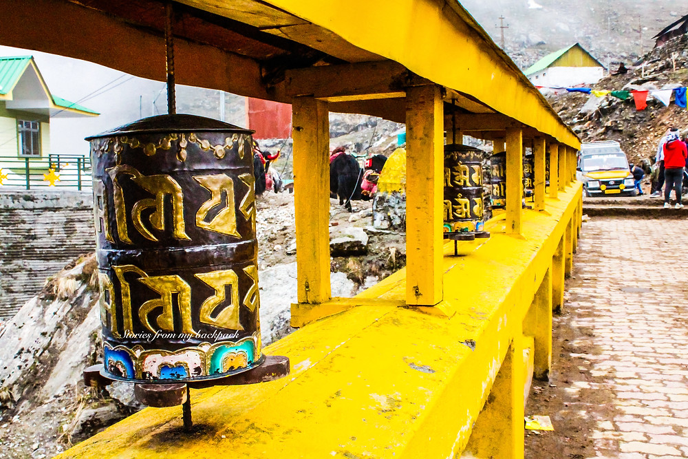 Tsomgo Lake, Changu Lake, Nathu La pass, how to get to Nathu La pass, day trips from Gangtok, tour from Gangtok