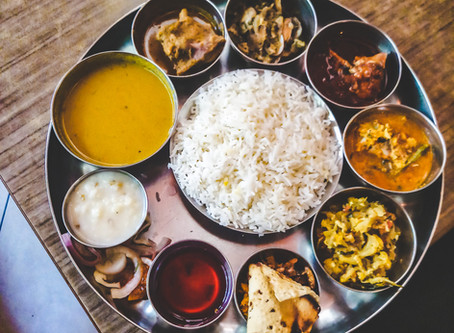 Best food in Panjim