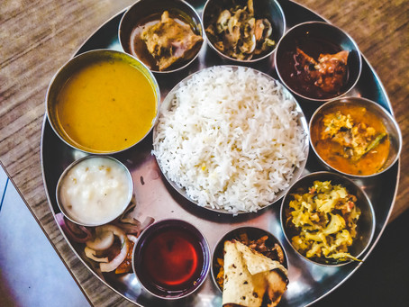 Best food in Panjim