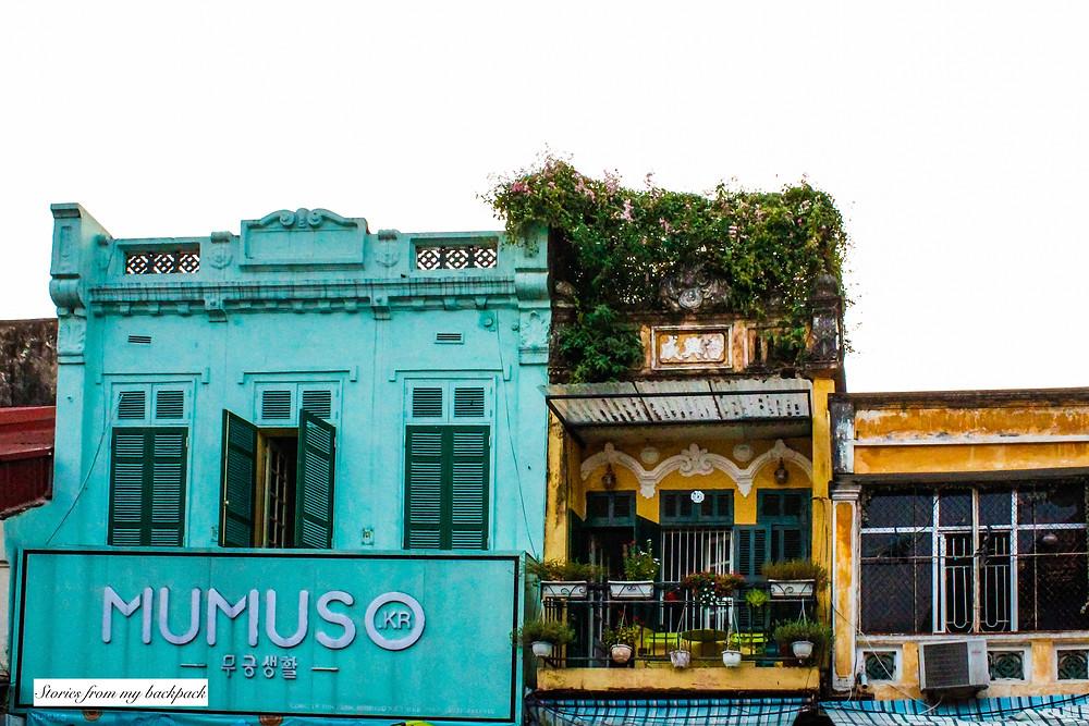 Hanoi, Things to do in Hanoi, Old Quarter things to do, what to buy in Hanoi, shopping in Hanoi, sightseeing in Hanoi, architecture in Hanoi