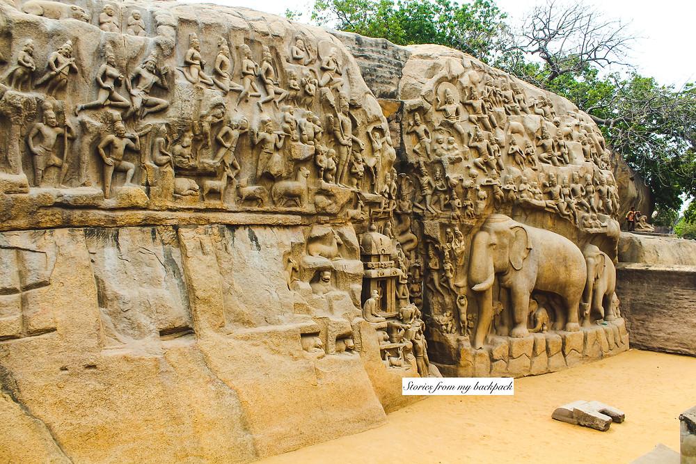 Mahabalipuram things to do, top attractions in Mahabalipuram, mamallapuram, pancha rathas, UNESCO World Heritage site in Mahabalipuram, Mahabalipuram timings