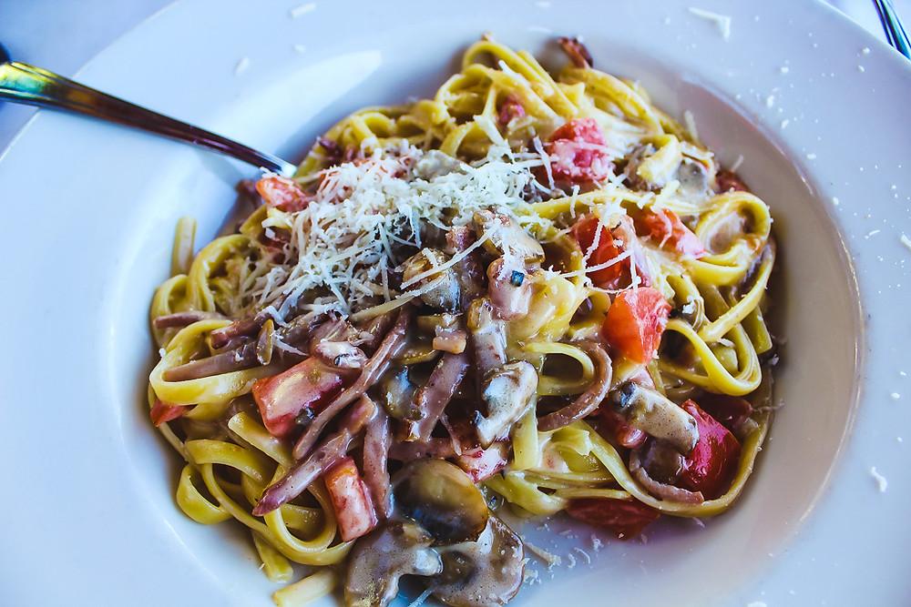 Best Italian in LA, Venice Beach restaurants, Santa Monica restaurants, Best food in LA