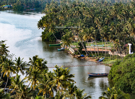 Responsible tourism vs. Sustainable tourism