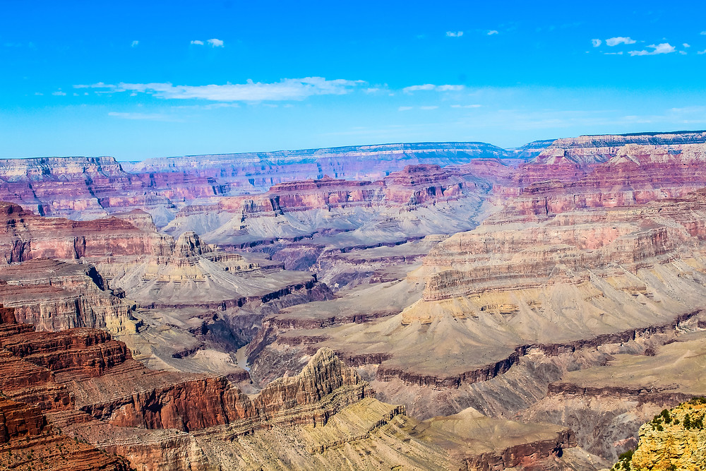 Grand Canyon, South Rim, North rim, Best time to visit Grand Canyon, phoenix Arizona, flagstaff