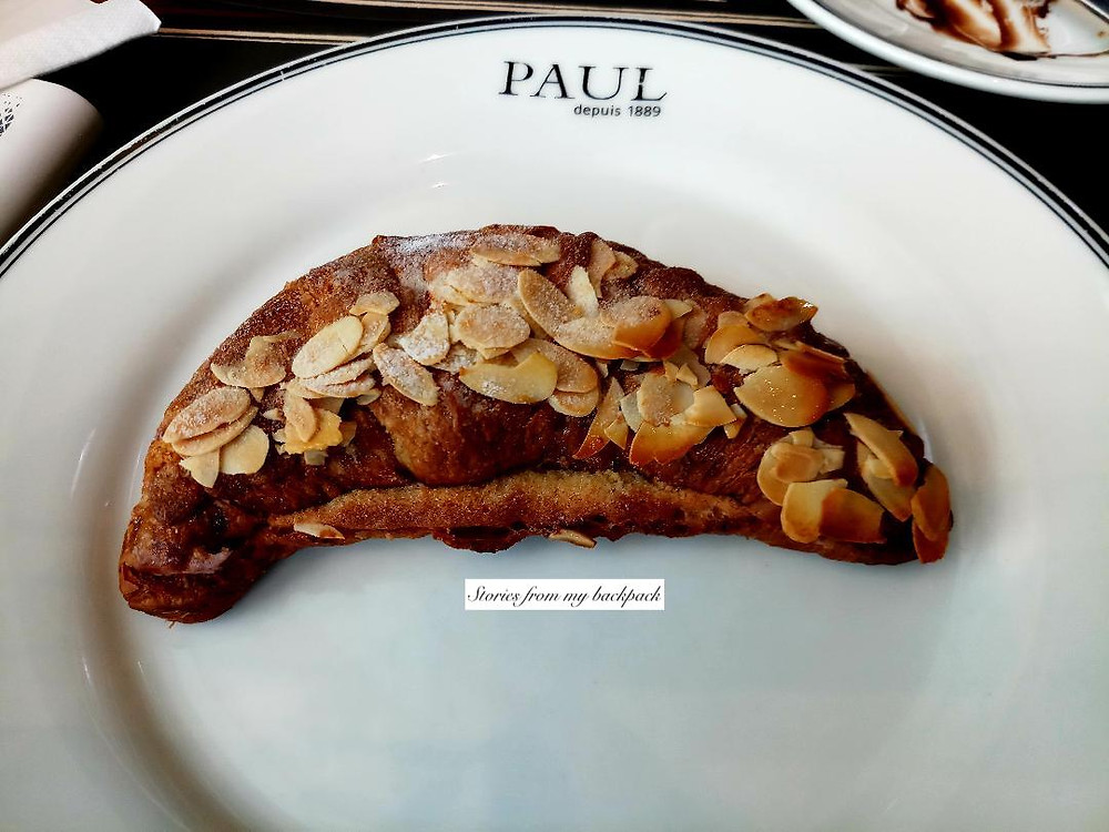Paul Ho Chi Minh city, patisserie in ho Chi Minh city, French restaurants in ho Chi Minh city, best bakery in ho Chi Minh city, ho Chi Minh city best restaurants, ho Chi Minh city best food, where to eat in ho Chi Minh city