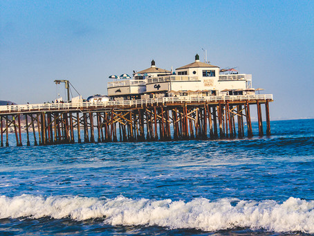 5 Must Do things in Malibu