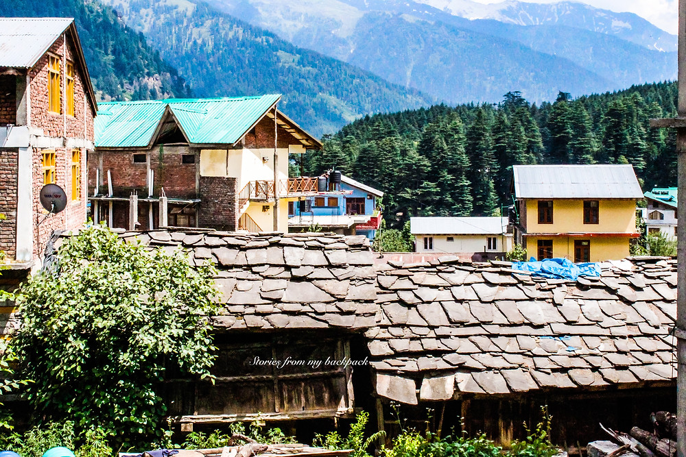 Old Manali, Restaurants in old Manali, Shops in Old Manali, Activities in Old Manali