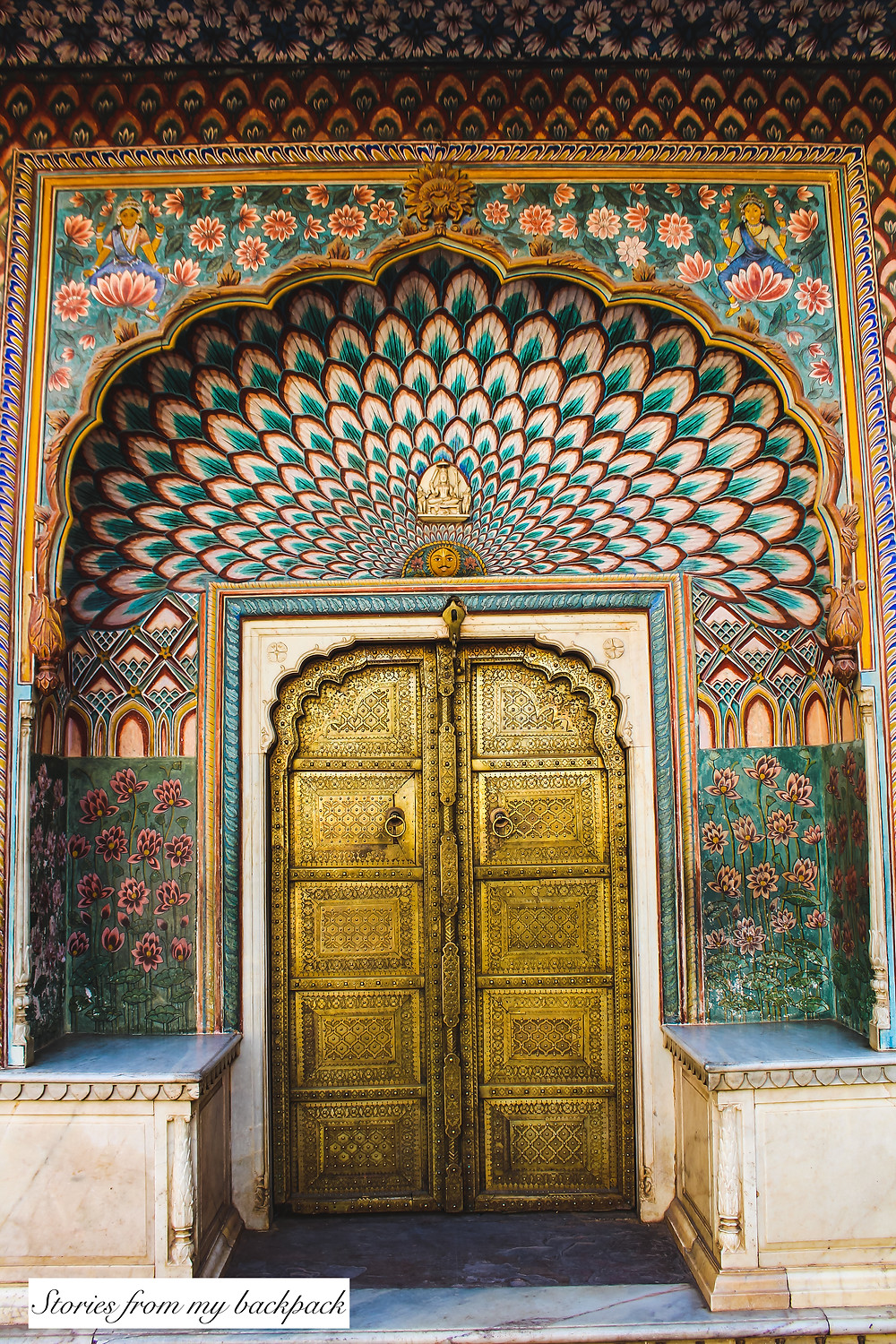 city palace, Jaipur, things to do in Jaipur, palaces of Rajasthan, Indian royalty