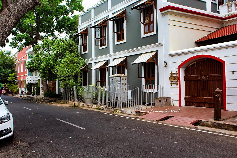 cycling in Pondicherry, shopping in Pondicherry, Auroville things to do, Pondicherry surfing, Pondicherry beach, serenity beach, paradise beach