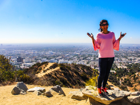 Top Tips for the best day at Runyon Canyon, Los Angeles