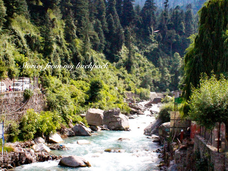 Manali- The Ultimate guide!