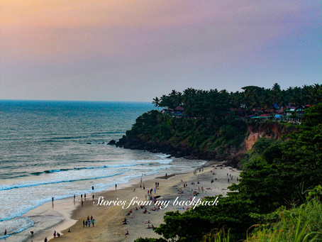 Exploring Varkala-a detailed guide!