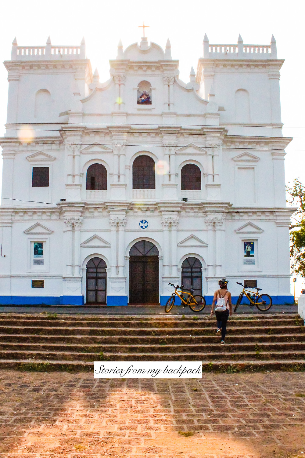 Churches of Goa, Our Lady of Piety Church, Divar island, Old Goa, churches of Old Goa, UNESCO World Heritage site, things to do in Divar island, accommodation in Divar island, unseen Goa, unexplored Goa, Real Goa