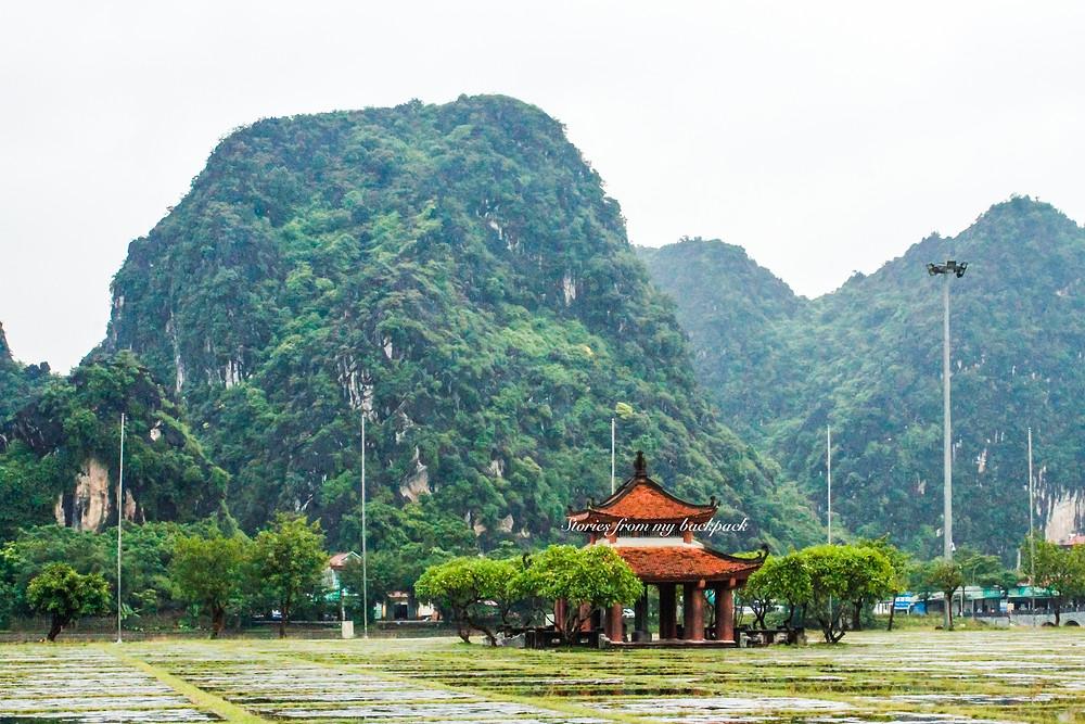 How to get to Ninh Binh, How to get to Hoa Lu, Ninh Binh, Hoa Lu, Hanoi Day trip