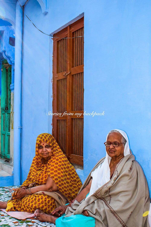 jodhpur, things to do in jodhpur, blue city jodhpur, why is jodhpur the blue city