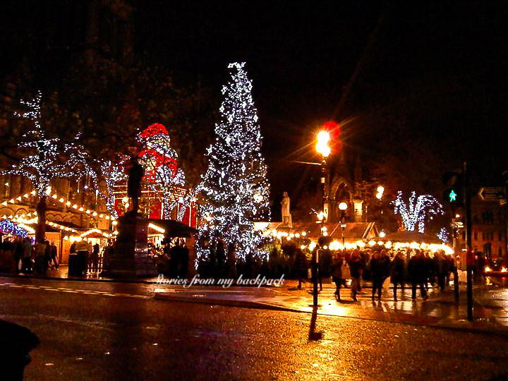 Manchester Christmas Market, Albert Square,  Manchester shopping, Manchester things to do, Manchester tour, Manchester sightseeing, Christmas lights Manchester
