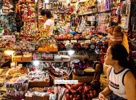 The ONLY Shopping guide you need for Ho Chi Minh City!