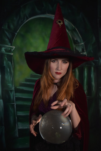 Find Your Inner Witch