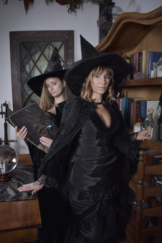 Witch Cottage