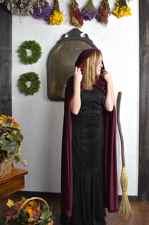 Cabernet Wine Cloak