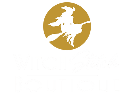 Witch Stitch Boutique
