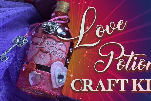 Craft Kit: Love Potion