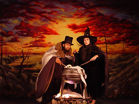 Witch Photos at Witch Pix